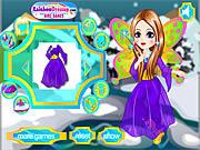 Frozen Fairy game