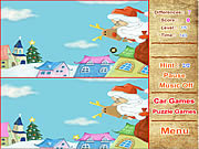 Play Christmas 2011 differences 2 Game