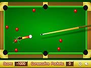 gra Pool Profi