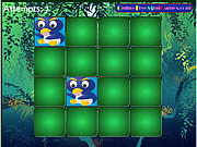 Play Pair mania - cartoon creatures 2 Game
