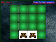 Play Pair mania cute creatures 4 Game