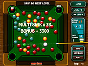 Powerpool Frenzy game