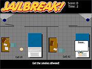 Jail Break game