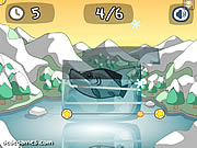 Play Icy slicy Game