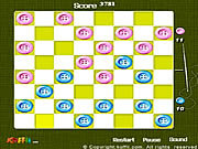 Play Checkers Game