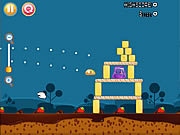 Play Pudding strike Game