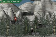 Ninja Santa game