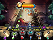 Play Istar drummer Game