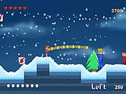 SnowDay Legends game