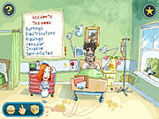 Nurse Quest - Love Hurts game