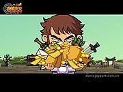 Vea dibujos animados gratis Lion Online Episode 6