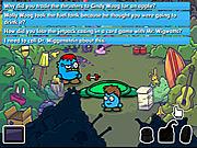 DigiWoog Disaster game