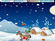 juego Christmas Horse