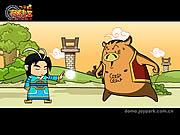 Vea dibujos animados gratis Lion Online Episode 9