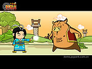 Watch free cartoon Lion Online Episode 9