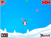 Play Penguin gifts Game