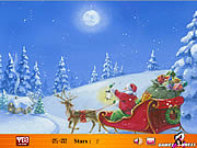 Reindeer HS game