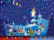 Hidden Christmas game