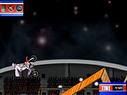 Moto X Madness 2 game