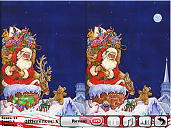 Christmas 2011 Hidden Objects 2 game