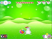 Play Bunny christmas Game