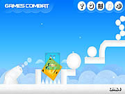Play Snowballs rumble Game