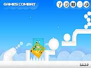 Snowballs Rumble game