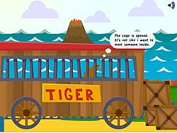 Kiwis Quest game