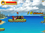 One Piece Island game
