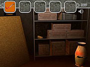 juego Mystery Lights Escape