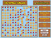Christmas Collapse game