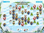 Christmas Meetings game