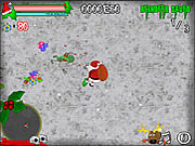 Santa Christmas Nightmare 3 game