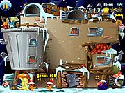 Greemlins Firemen Christmas Edition game