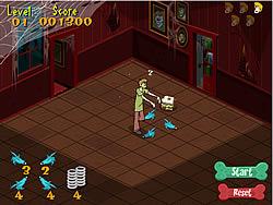 Scooby Doo: Shaggys Midnight Snack game