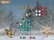 Merry Christmas Balls game