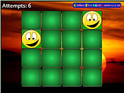 Play Smiley match Game