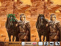 Fantasy War game