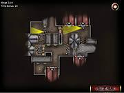 Shadow Regiment SCS game