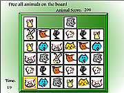 Play Animal freedom Game