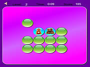 Play Bear pair Game