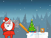 Play Snowball siege Game