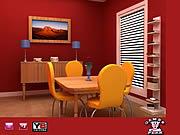 juego Friends Room Escape