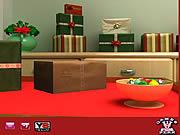 Santa House Escape game