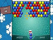 Santa Crunch game