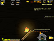 Play Burning story Game