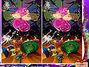 Pinkypop Christmas Story game