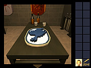 Kingdom Soldiers Room game
