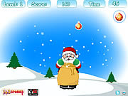 Santa Gift Collections game