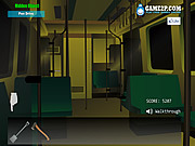 Mystery Rail Train game